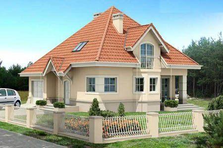 изготовление каркасных домов г.Хабаровск