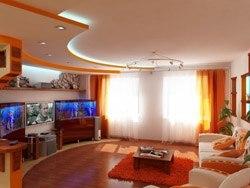 Навесные потолки г.Хабаровск