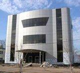 композиционные фасадные системы г.Хабаровск