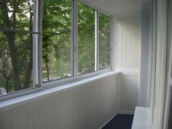 ремонт балконов в Хабаровске