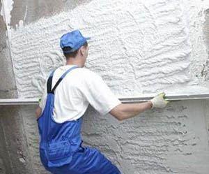 Выравнивание стен родбандом Хабаровск - частные мастера, штукатуры-маляры